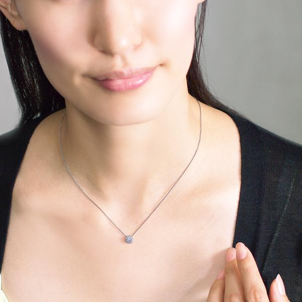 ネックレスについて ~チェーン編~の画像