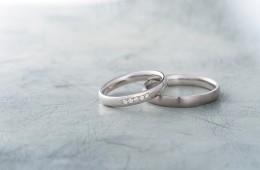 結婚指輪(マリッジリング)の人気ペアランキング