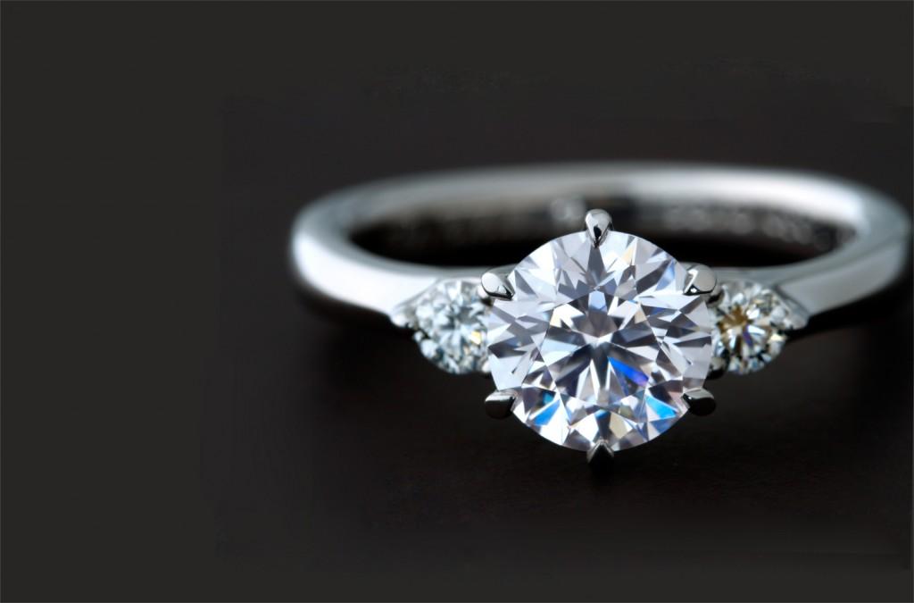 「婚約指輪」・・・・・婚約指輪とは?の画像
