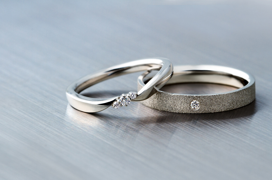 「結婚指輪」・・・・・結婚指輪とは?の画像