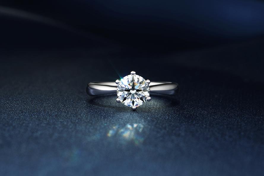 婚約指輪はどのくらいで出来あがる?