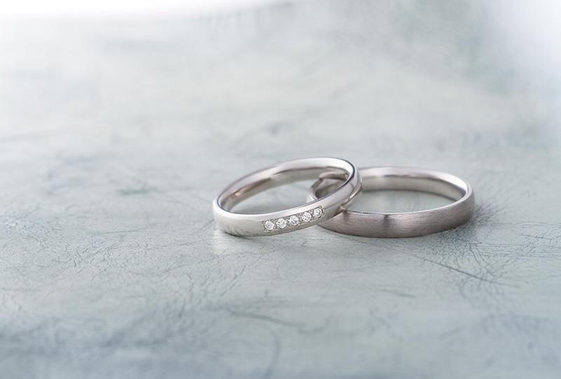 結婚指輪(マリッジリング)の人気ペアランキングの画像